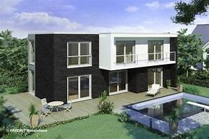 Attraktive Häuser Für Schmale Grundstücke : concept design 130 f r das schmale grundst ck ~ Watch28wear.com Haus und Dekorationen