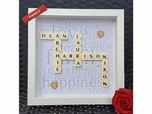 scrabble art frame scrabble letters scrabble art scrabble With letter picture frames