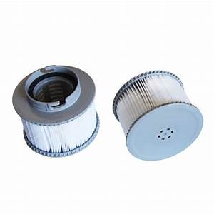 Filtre Spa Intex : filter for inflatable spa camaro or bubble spa pack of 2 ~ Voncanada.com Idées de Décoration
