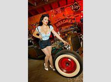 American Rat Rod Cars & Trucks For Sale Rat Rod Pin Up
