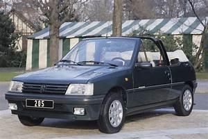 Peugeot 205 Cabriolet : peugeot 205 roland garros l 39 accord parfait boitier rouge ~ Medecine-chirurgie-esthetiques.com Avis de Voitures