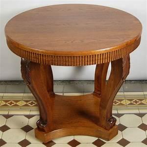Runder Tisch 80 Cm Durchmesser : 15 besten antike beistelltische bilder auf pinterest antike beistelltische durchmesser und ~ Bigdaddyawards.com Haus und Dekorationen