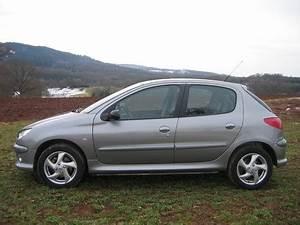 Peugeot 206 5 Portes : modification 206 5 portes 206 peugeot forum marques ~ Medecine-chirurgie-esthetiques.com Avis de Voitures