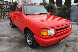 1993 Ford Ranger Manual 4 Cylinder No Reserve For Sale