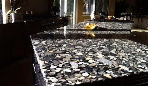 Marinace Gold Granit  Einzigartig Und Besonders