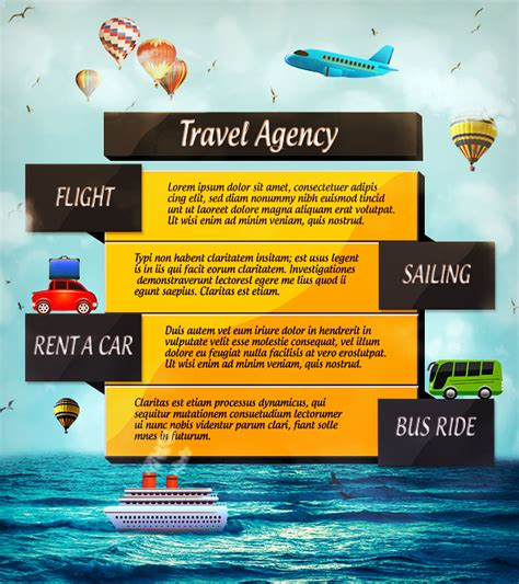 Create A Travel Agency Advertisement In Photoshop — Sitepoint
