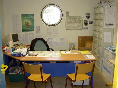 bureau locaux école de valflaunès présentation des locaux