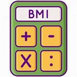 Bmi Icons Wildberry Vol Health Calculator Hafen
