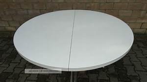 Tisch Rund 120 Cm : tisch rund thonet wei 120 cm das beste aus wohndesign und m bel inspiration ~ Indierocktalk.com Haus und Dekorationen