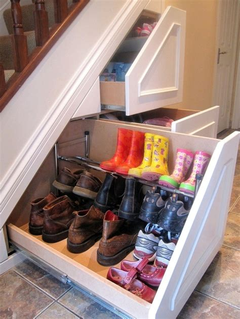 the shoe rack 50 best shoe storage ideas for 2017