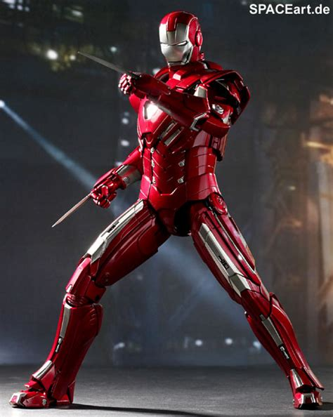 The Gallery For > Iron Man Mark 49