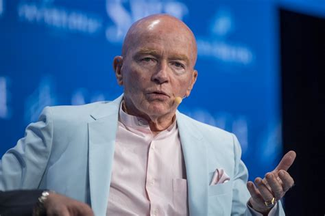 Mark Mobius says Brexit could be 'terrific' for emerging ...