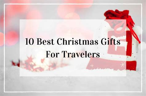 10 Best Christmas Gifts For Travelers Bedroom Ottoman Bench Potting Design Home Work Mavericks Judgement Of High Court Lucknow Shirts How To Make A Preacher Curl Red Tv