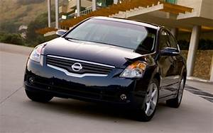Nissan Altima Coupe Owners Manual 2008 2009 2010 2011 2012