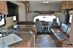 Thor Motor Coach Four Winds Class C Motorhome  Get Up And