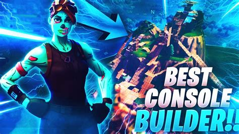 fastest console builder  fortnite console myth montage