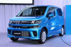 Suzuki Wagon R : the sixth generation suzuki wagon r is here fallintech ~ Gottalentnigeria.com Avis de Voitures