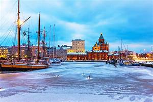 Viajar a Finlandia Lonely Planet
