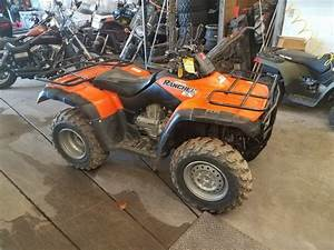 Honda Trx350fe Motorcycles For Sale