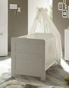 Babybett Weiß 70x140 : babyzimmer babybett kinderbett landi anderson pinie wei ~ Indierocktalk.com Haus und Dekorationen