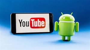 Youtube Abmelden Android : comment utiliser youtube en arri re plan avec android androidpit ~ Eleganceandgraceweddings.com Haus und Dekorationen