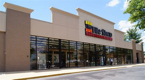 The Tile Shop Rockville Pike by College Plaza Combined Properties