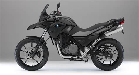 Bmw G 650 Gs Motorcycle Review
