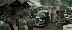 Ford V8 Car Used by Kevin Costner and Woody Harrelson in