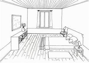 comment dessiner une piece With dessin de maison en 3d 8 apprendre a dessiner quelques precisions avisees sur le