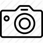 Camera Outline Icon Premium Icons Svg