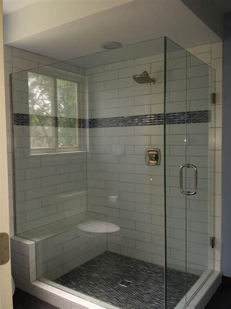 drexler shower door blog part  satin etched frameless