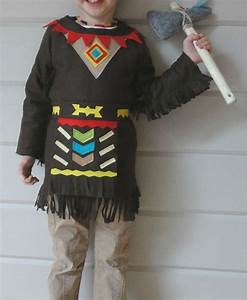 Costume D Indien : costume d 39 indien inspiruj ce pomys y pinterest costumes manualidades and craft ~ Dode.kayakingforconservation.com Idées de Décoration