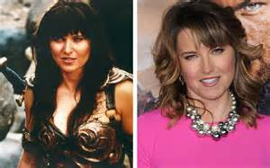 80s Stars Then and Now