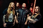 INTERVIEW: French Death Metal band Benighted ...
