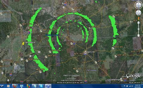 astrochiks blog freakish weird green circles  google