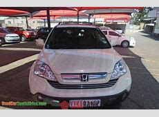 2007 Honda CRV HONDA CRV 20 RSVI used car for sale in