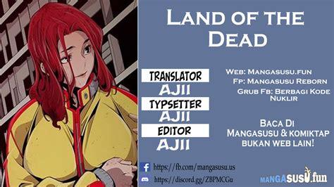 land   dead chapter  komiktap