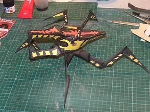 Arachnid - Starship Troopers 1 by marshon on DeviantArt