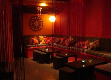 Are Bars Out Of Style by Chill Out Bars In Barcelona Tourism In Barcelona