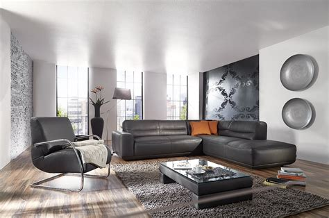 salon du canapé l 39 eclairage du salon un atout pour mettre en valeur le