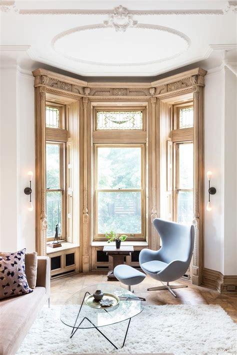 Bay Window Interior Trim by Best 25 Interior Window Trim Ideas On Molding