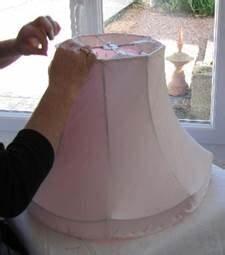 Fabriquer un abat jour artisanal avec l'Atelier du pavé