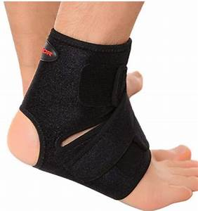 10 Best Ankle Support Brace Reviews And Buying Guide