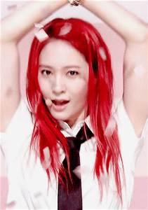 f(x) Krystal fx k-pop Soojung rum pum pum f-x rumpumpum ...