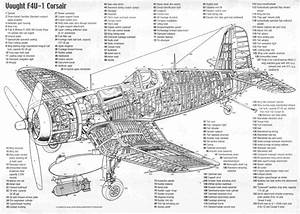 Radial Aircraft Engine Diagram
