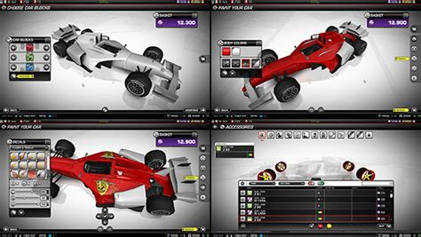 Customize Own Car Gamedownload Free Software Programs