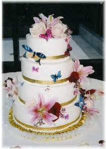 butterfly wedding decorations wedding cakes top 10 butterfly wedding cake decorations pictures