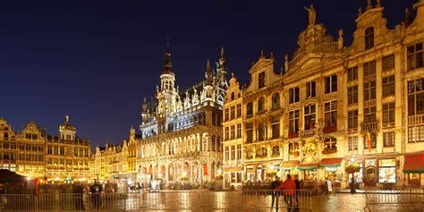 Location Voiture Bruxelles Travelercar