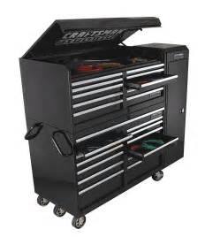 Sears Craftsman Professional Tool Boxes