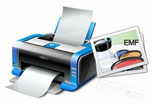 mini emf printer driver sdk for converting documents to emf With mini document printer